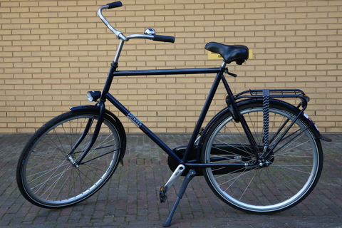 Herenfiets basic